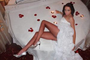 חרמניות מעדיפות אתרי הכרויות סקס